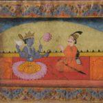 Raja parikshit katha in hindi